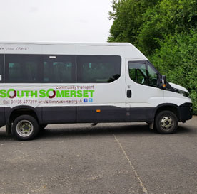 Community Transport